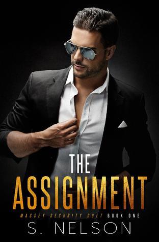 The Assignment (Massey Security Duet, Book 1)