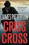 Book cover for Criss Cross (Alex Cross, #27)