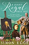 A Right Royal Face-Off: A Georgian Entertainment Featuring Thomas Gainsborough and Another Painter