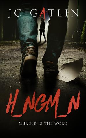 H_NGM_N by J.C. Gatlin