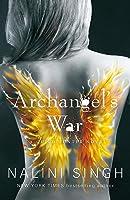 Archangel's War (Guild Hunter #12)