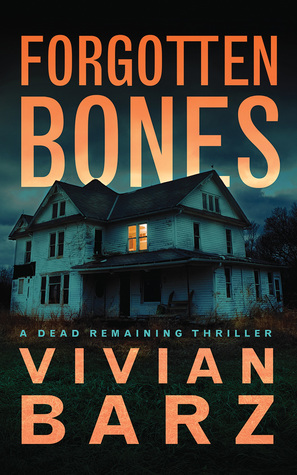 Forgotten Bones (Dead Remaining #1)