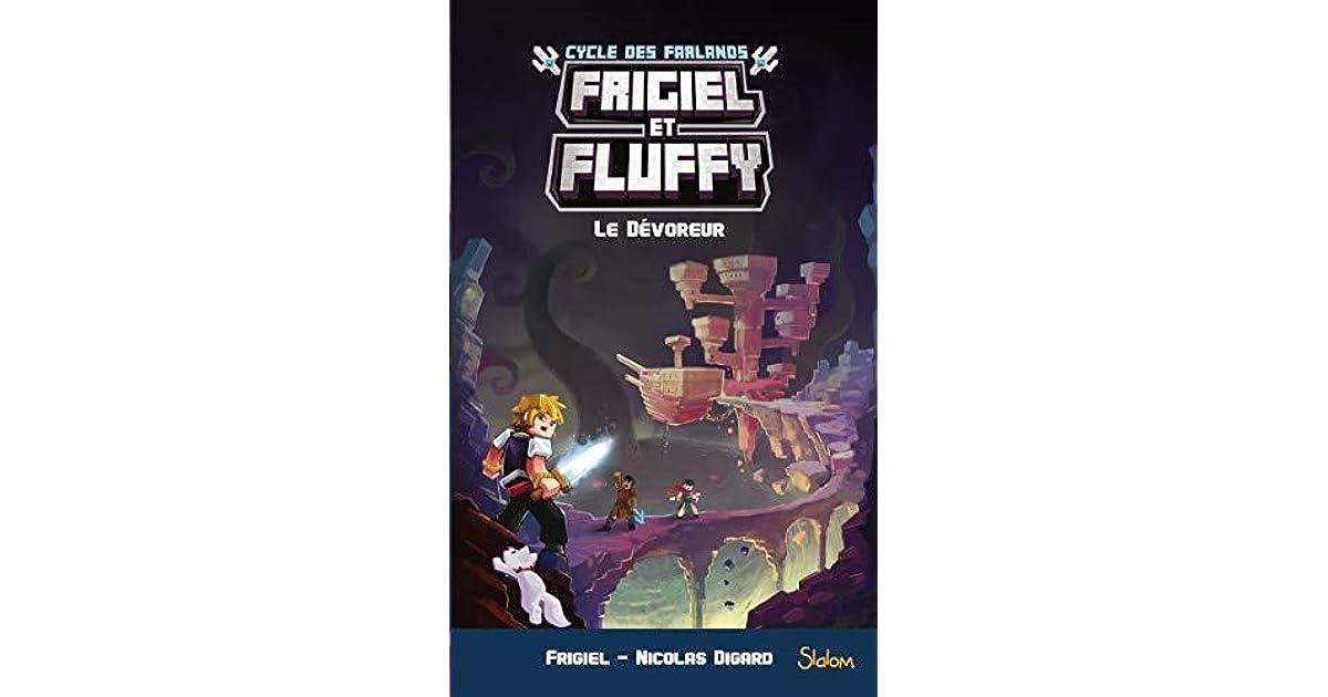 Le Devoreur By Frigiel
