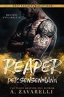 Reaper - Der Sensenmann (Bostons Unterwelt, #2)