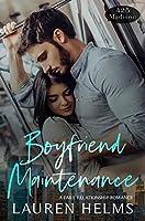 Boyfriend Maintenance (425 Madison Avenue Book 5)