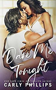 Dare Me Tonight (The Knight Brothers, #3)