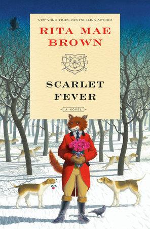 "Scarlet Fever (""Sister"" Jane, #12)"