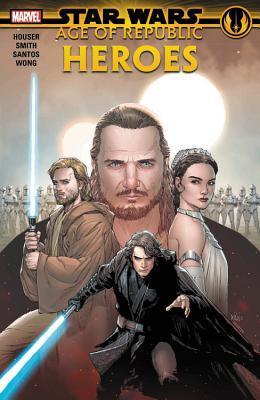 Star Wars by Jody Houser