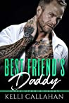 Best Friend's Daddy (Once Upon a Daddy, #2)