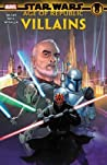 Star Wars: Age of Republic - Villains