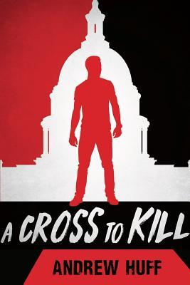 A Cross to Kill (Shepherd Suspense #1)