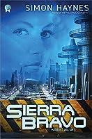 Harriet Walsh 3: Sierra Bravo
