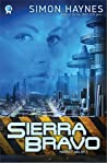 Book cover for Sierra Bravo (Harriet Walsh, #3)