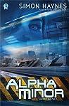 Harriet Walsh 2: Alpha Minor