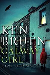 Galway Girl (Jack Taylor #15)