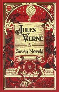 Jules Verne: Seven Novels (Extraordinary Voyages, #1 & 3 & 4 & 6 & 7 & 11 & 12)