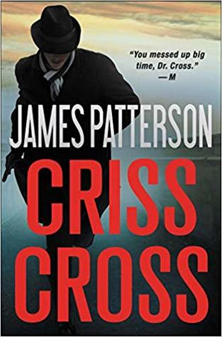 Criss Cross (Alex Cross, #27)