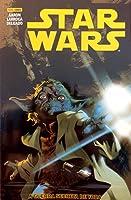 Star Wars, Vol. 5:  A Guerra Secreta de Yoda