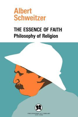 The Essence of Religion (Great Books in Philosophy)