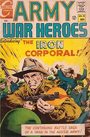 Army War Heroes v1 #22