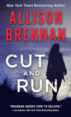 Cut and Run (Lucy Kincaid #16)