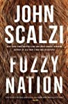 Fuzzy Nation-book cover