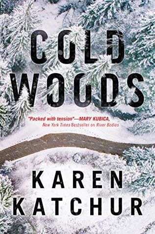 Cold Woods (Northampton County, #2)