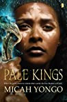 Pale Kings (Lost Gods, #2)