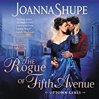 The Rogue of Fifth Avenue (Uptown Girls #1)