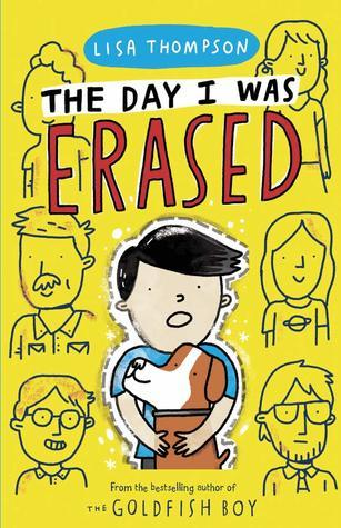 The Day I Was Erased