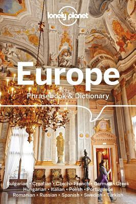 Download Pdf Lonely Planet Europe Phrasebook Dictionary By Lonely Planet Free Pdf Online Wilma79