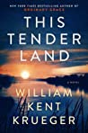 Book cover for This Tender Land