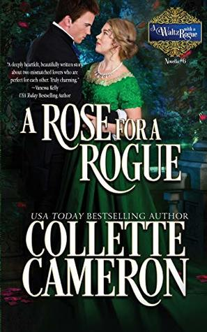 A Rose for a Rogue: A Historical Regency Romance