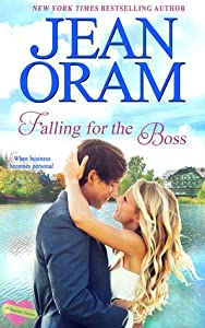 Falling for the Boss (The Summer Sisters, #2)