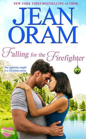 Falling for the Firefighter (The Summer Sisters, #5)