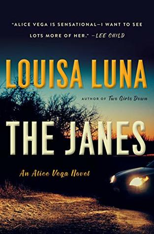 The Janes (Alice Vega #2)