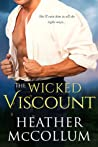 The Wicked Viscount (The Campbells, #3)