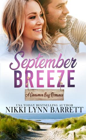 September Breeze (Cinnamon Bay #2)