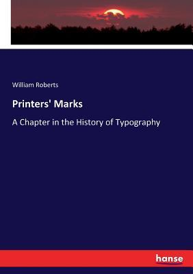 Printers' Marks