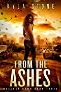 Book 3: FROM THE ASHES