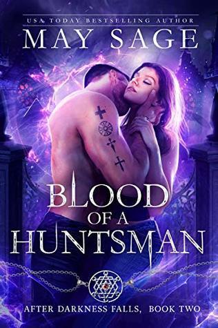 Blood of a Huntsman