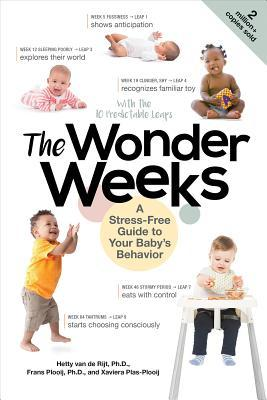 The Wonder Weeks: From Fussy Phases to Magical Leaps, A Stress-Free Guide to Your Baby?s Predictable Behavior