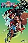 Marvel Rising (2019) #2 (of 5)
