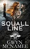Squall Line (The Inland Seas #1)