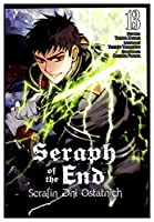 Seraph of the End (Tom 13) - Takaya Kagami [KOMIKS]
