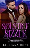 Solstice Sizzle (Pagan Pleasures book 2)
