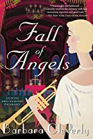 Fall of Angels (Inspector Redfyre Mystery, #1)