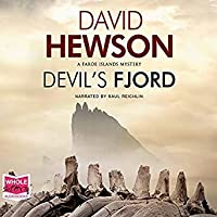 Devil's Fjord (A Faroe Islands Mystery Book 1)