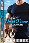 The Guy Next Door Billionaire (Coconut Bachelor Beach #2)