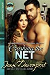 Crashing the Net (Seattle Sockeyes Hockey #2)